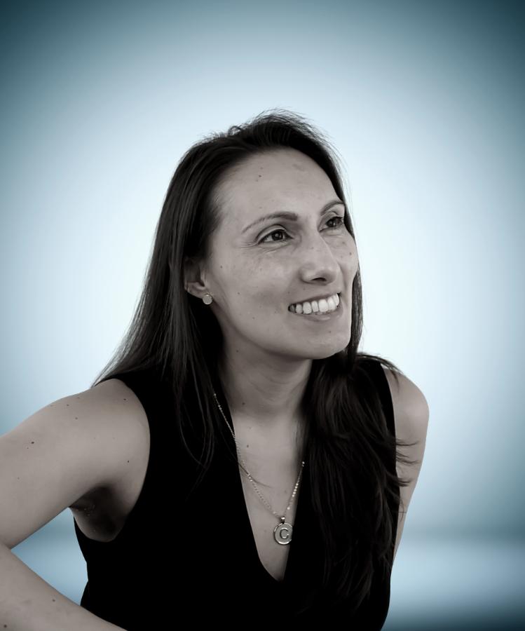 Carolina Ramírez Nogales
