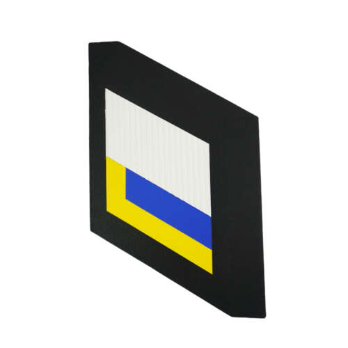 Sinverde - geometric artwork